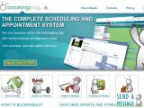 Browse Bookingbug