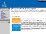 Bookstore.naspa.org Coupon Codes
