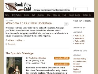 Shop at bookviewcafe.com