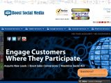 Boostsocialmedia.net Coupon Codes