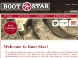 Browse Boot Star