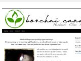 Browse Borchai Candles