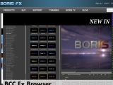 Borisfx.com Coupon Codes