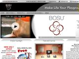 Browse The Official Bosu® Fan Page