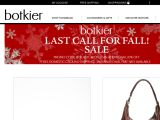 Botkier.com Coupon Codes