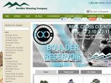 Browse Boulder Running Company