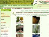 Browse Bouncing Bear Botanicals