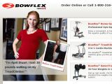 Bowflex.com Coupon Codes