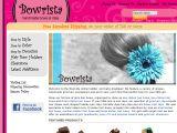Browse Bowrista