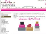 Browse Box and Wrap