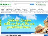 Branders.com Coupon Codes