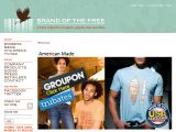 Browse Brand Of The Free