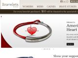 Bravelets.com Coupon Codes