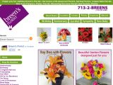 Breensflorist.com Coupon Codes
