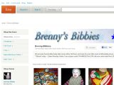 Brennysbibbies Coupon Codes