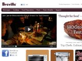 Browse Breville