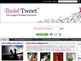 Browse Bridaltweet Wedding Community