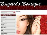 Brigettesboutique.com Coupon Codes