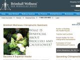 Browse Brimhall Seminars