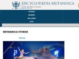 Browse Encyclopaedia Britannica