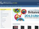 Britannicastore.com Coupon Codes