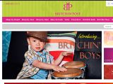 Browse Lil' Britchinpost Boutique