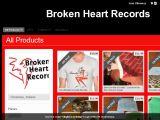 Brokenheartrecords Coupon Codes