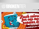 Brokentier Coupon Codes