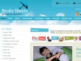 Browse Brolly Sheets