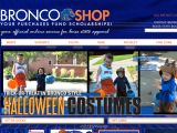 Browse Boise State Bronco Shop