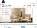 Browse Bronson Design Studio
