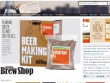 Brooklynbrewshop.com Coupon Codes