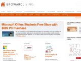 Browardliving.org Coupon Codes