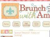 Brunchwithamber.com Coupon Codes