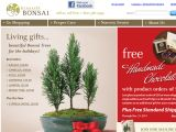Browse Brussel's Bonsai