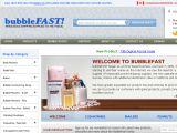 Browse Bubblefast
