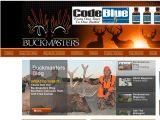 Browse Buckmasters