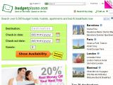Budgetplaces.com Coupon Codes