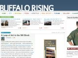 Browse Buffalo Rising