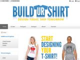 Browse Build Ur Shirt