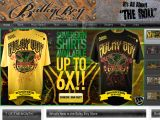 Browse Bulky Boy Clothing Co