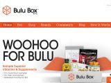 Bulubox.com Coupon Codes