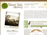 Browse Bunny Butt Apothecary