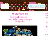 Browse Burpalicious