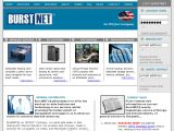 Browse Burstnet Technologies