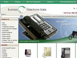 Browse Business Telephone Sales