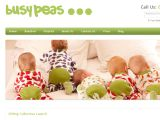 Browse Busy Peas