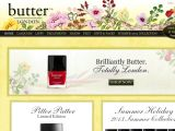 Butterlondon.ca Coupon Codes