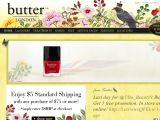 Browse Butter London