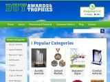 Buyawardsandtrophies.com Coupon Codes